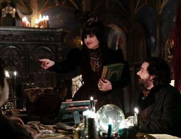 What We Do in the Shadows Les fantômes