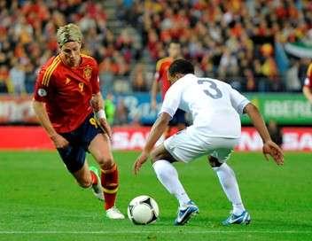 Espagne - France Matchs de légende