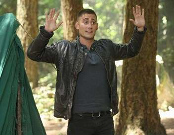 Once Upon a Time Jeter un froid