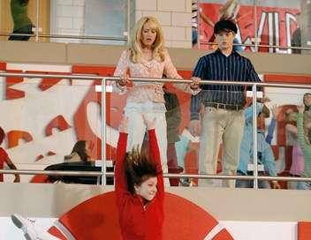 High School Musical - Premiers pas sur scène