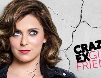 Crazy Ex-Girlfriend Mes 3 rencards