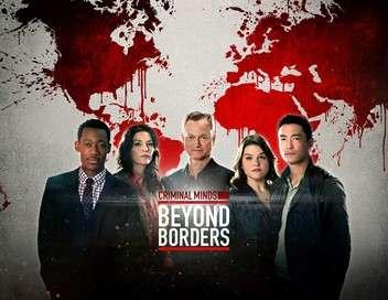 Esprits criminels : unité sans frontières Les amants meurtriers