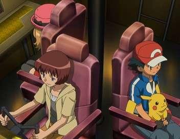 Pokémon : la quête de Kalos Une collaboration fructueuse !