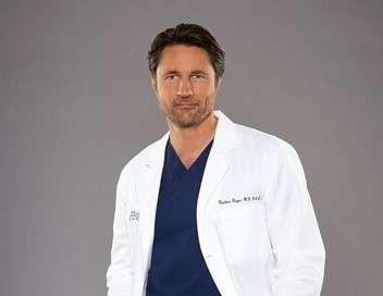Grey's Anatomy Embrasement
