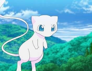 Pokémon : Les voyages La mystérieuse tour des Herbizarre !