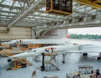 Le Concorde, la fin tragique du supersonique