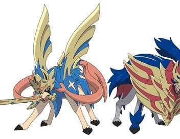 Pokémon : Les voyages Un grand talent d'imitateur !