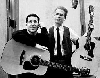 Simon & Garfunkel - L'autre rêve américain