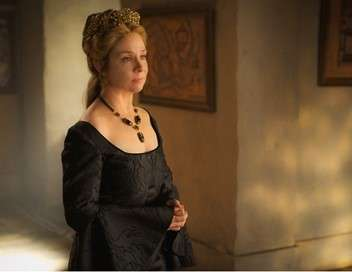 Reign : le destin d'une reine Perfide alliance