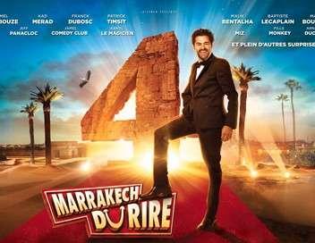 Le Marrakech du rire 2014