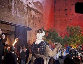 Le Marrakech du rire 2011