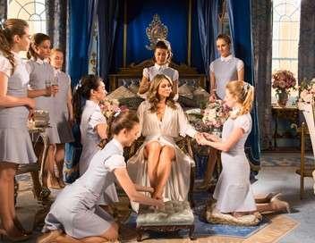The Royals Vanité, ennemie de la sagesse