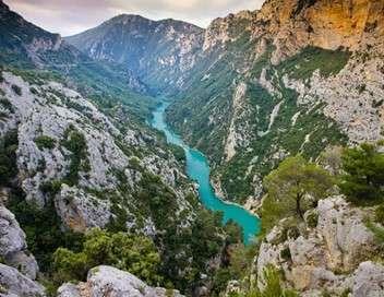 Enquête d'action Gorges du Verdon : le canyon de tous les dangers
