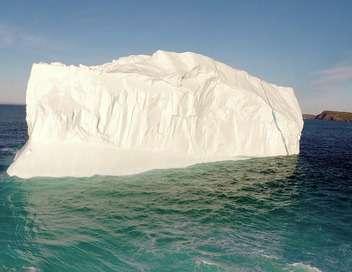 Terre-Neuve, les chasseurs d'icebergs