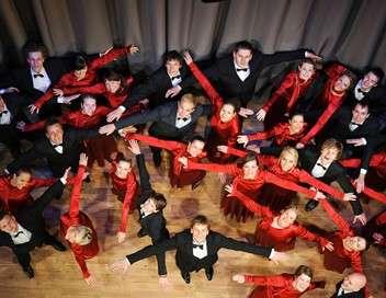 La Lettonie, un pays qui chante