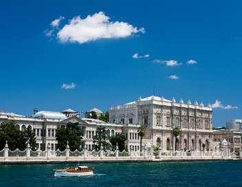 Échappées belles Istanbul, à la croisée des chemins