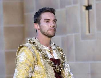 Les Tudors La paix universelle ?