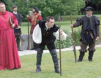 Les Tudors Projets ambitieux