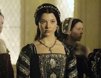 Les Tudors Prise de conscience