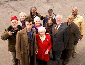 Doctor Who Spécial : la prophétie de Noël