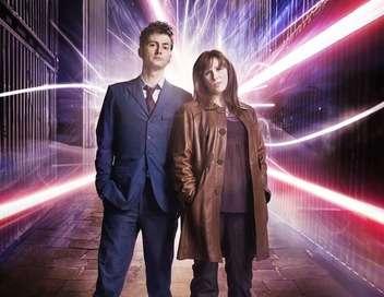 Doctor Who Un jeu interminable