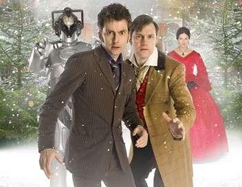Doctor Who Spécial : Cyber Noël