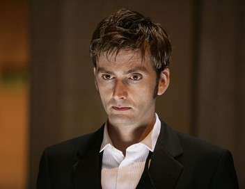 Doctor Who A.T.M.O.S