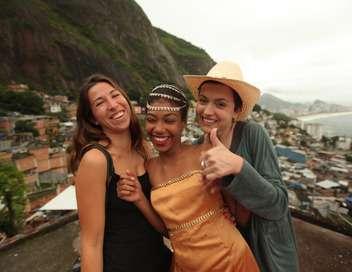 Échappées belles Rio de Janeiro : l'art de la fête