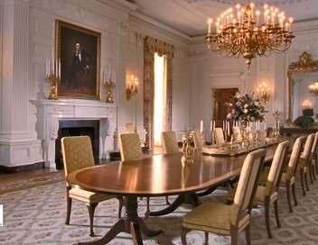 Si les murs de la Maison Blanche pouvaient parler