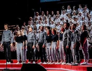 L'Eurovision des choeurs