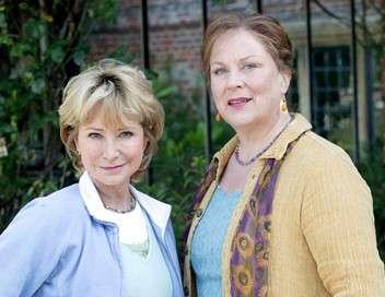 Rosemary & Thyme Jamais deux sans trois