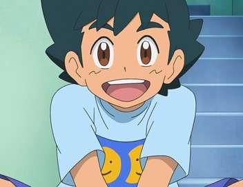 Pokémon : Les voyages Flambino, un Pokémon rusé !