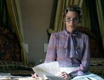 Mrs. America Shirley