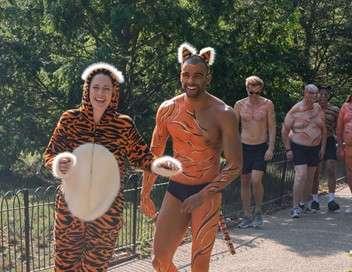 The Royals Une journée entre tigres