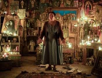 Penny Dreadful : City of Angels Maria et la bête