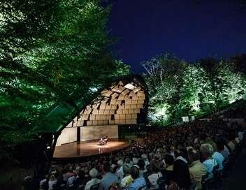 La grande soirée du piano au Festival de La Roque-d'Anthéron