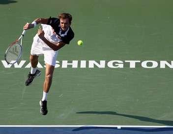 Top 15 2019 - Tournoi ATP de Washington Nick Kyrgios/Daniil Medvedev