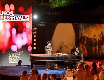 Nice Jazz Festival 2020