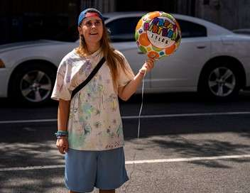 Betty Joyeux anniversaire, Tyler