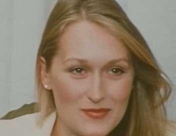 Meryl Streep, mystères & métamorphoses