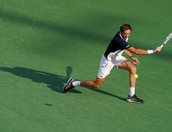 Tournoi ATP de Cincinnati