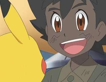 Pokémon : Les voyages Une évolution tout feu tout flamme !