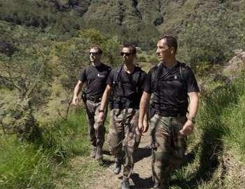 Enquête prioritaire Missions à haut risque pour les gendarmes de la Réunion