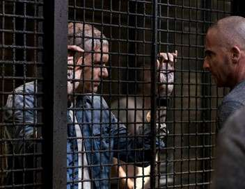 Prison Break Ogygia