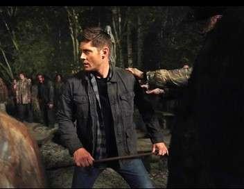 Supernatural L'étoffe des héros