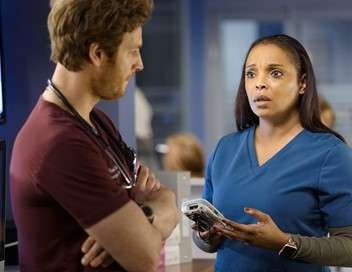 Chicago Med Chapitres clos