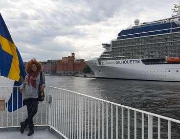 Échappées belles Un été en Suède