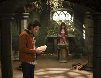 Supernatural Le bâton de Lilith