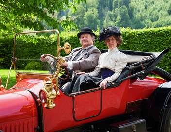 Anno 1914 La Suisse dans l'Histoire