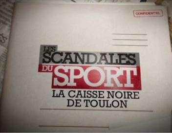 Les scandales du sport